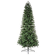 11.8ft Mountain spruce Artificial Christmas tree
