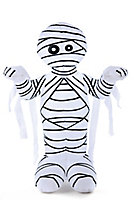 1220mm Mummy Inflatable with White LED