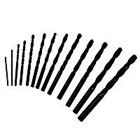 13 piece Metal Drill bit Set