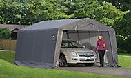 16x12 Shelterlogic Plastic Garage