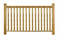 20 Piece Colonial Balustrade kit