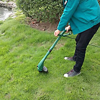 22cm 250W Corded Grass trimmer