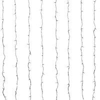 240 Ice white LED Curtain light