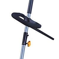 25cc 230mm Petrol 2-in-1 brushcutter & grass trimmer