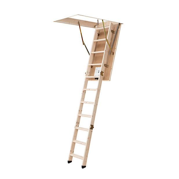 Own A Home in Manchester - Slash The Cost Of Loft Ladder Installation With This Quick Tip