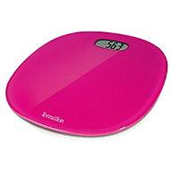 Terraillon Pink Bathroom scales