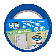 Scotch Blue Masking tape (L)41m (W)25mm
