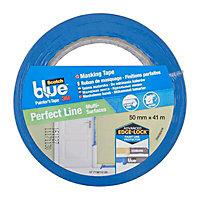 Scotch Blue Masking tape (L)41m (W)50mm