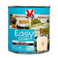 V33 Easy Sand Satin Furniture paint, 0.5L
