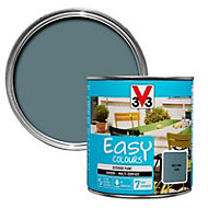 V33 Easy West wind Satin Furniture paint, 0.5L