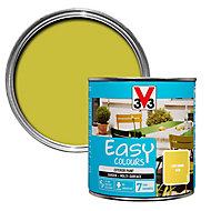 V33 Easy Light summer Satin Furniture paint, 0.5L