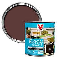 V33 Easy Rust Metallic effect Furniture paint, 0.5L