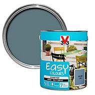 V33 Easy West wind Satin Furniture paint, 2.5L