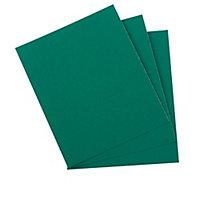 Norton Aluminium oxide Hand sanding sheets, Pack of