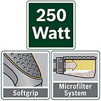 Bosch PSS Corded 250W 240V Orbital sander PSS250AE