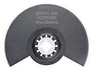 Bosch Wood & metal segment blade (Dia)95mm, Pack of 1