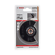 Bosch Starlock Segmented cutting blade (Dia)89mm