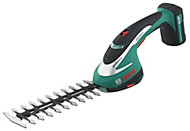 Bosch ASB Electric Cordless Li-ion Hedge trimmer