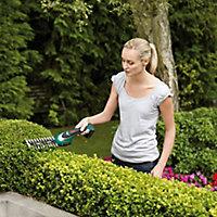 Bosch ASB 10.8V 20cm Cordless Hedge trimmer
