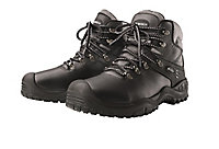 Bosch WGB S3 Professional Grey & black Safety boots, Size 8
