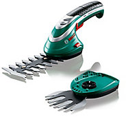 Bosch Isio Grass, hedges & shrubs Shears