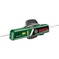 Bosch PLL1P Laser line detector