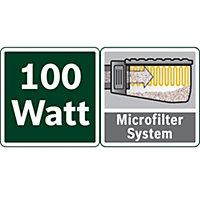 Bosch PSM Corded 100W Multi sander PSM100A