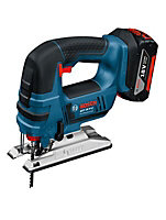 Bosch L-Boxx 18V 4 piece Power tool kit 0615990FE0