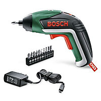 Bosch 3.6V Li-ion Cordless Screwdriver IXO-V