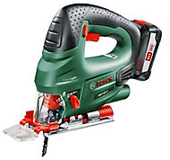 Bosch Power 4 all 18V Cordless Jigsaw PST 18