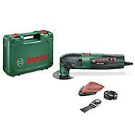 Bosch 240V 220W Corded Multi tool PMF 220 CE
