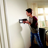 Bosch 550W 240V Corded Brushed Hammer drill EasyImpact 550