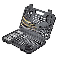 Bosch Professional 103 piece Mixed Drill bit Set