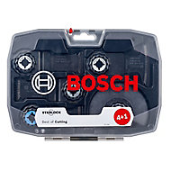 Bosch 5 piece Multi-tool kit