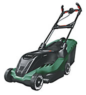 Bosch Advanced 670 Ergoslide Corded Rotary Lawnmower