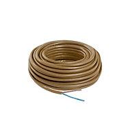 Nexans Brown 2 Multi-core cable 10m