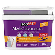 Toupret Magic Levelling kit 20kg