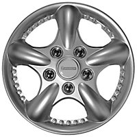 "Michelin 15"" Wheel trims, Pack of 4"