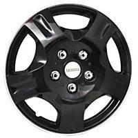 Michelin Graphite 355.6mm Wheel trim