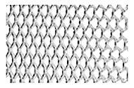 Aluminium Panel (L)1m (W)500mm (T)0.8mm