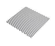 Steel Panel (L)0.5m (W)250mm (T)0.5mm