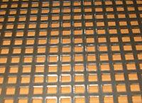Steel Panel (L)0.5m (W)500mm (T)1mm
