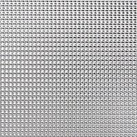Aluminium Panel (L)0.5m (W)500mm (T)1mm