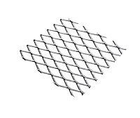 Aluminium Panel (L)0.5m (W)250mm (T)0.8mm
