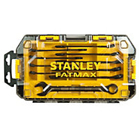Stanley Combination spanners, Pack of 10