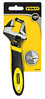 Stanley 24mm Adjustable wrench