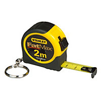 Stanley Tape measure, 2m