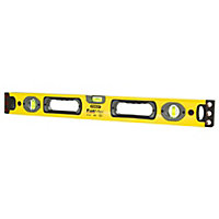 Stanley Box Spirit level, (L)1.8m
