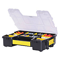 Stanley 10 Compartment Tool organiser