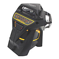 Stanley FatMax 360º X3R 20m Self-levelling Laser level